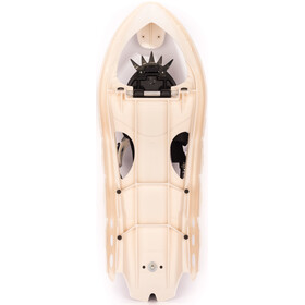 INOOK OXL Snow Shoes with Bag, pearly white